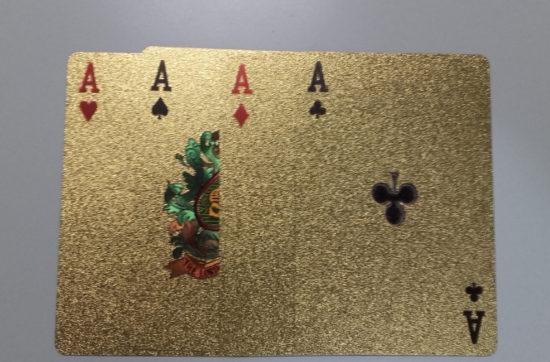 combinazione poker