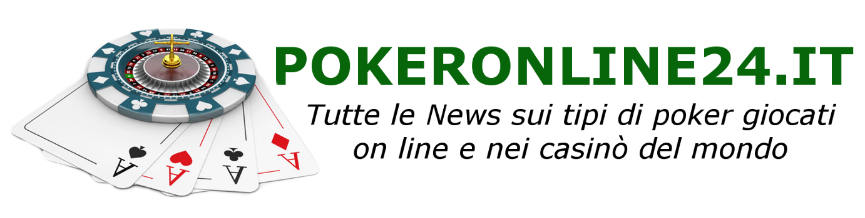 Poker on Line 24