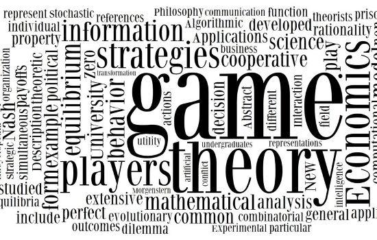 teoria dei giochi applicata al poker