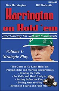 Harrington holdem