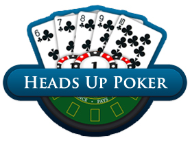 Heads Up Pokeronline24