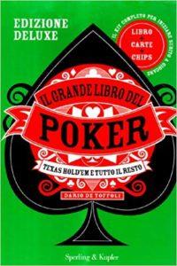 il grande libro sul poker