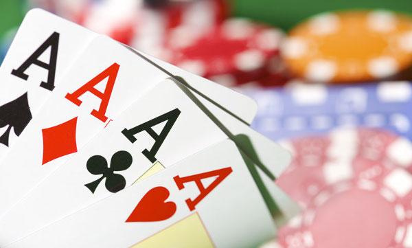 poker e principianti