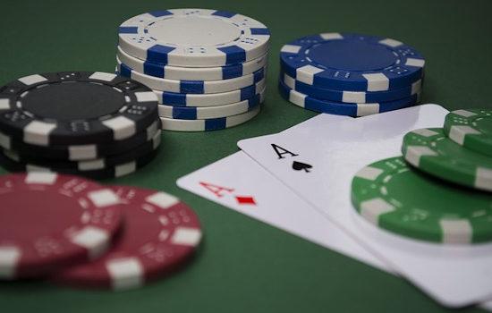 regole texas holdem - pokeronline24